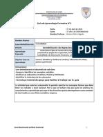 3° Medio Contabilidad, Módulo Contabilización de Operaciones Comerciales, sem04