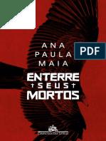 Ana Paula - Enterre seus mortos