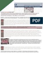 Darcy Ribeiro - A formação e o sentido do Brasil - Entrevista (PT-BR)