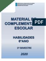HABILIDADES  MCE - 6° ano.pdf
