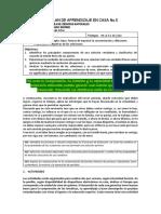 PAC 5. QUÍMICA