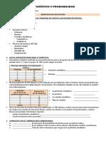 Ejercitario 1 - Introducción a la Estadística