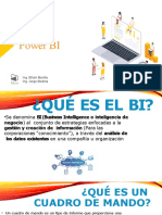 POWER BI mas 4 ppt