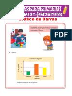 Gráfico-de-Barras-para-Niños-para-Primero-de-Primaria