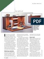 Wall_Desk