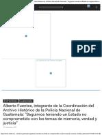 Cuevas Molina, Rafael_Alberto Fuentes, integrante de la Coordinación del Archivo Histórico de la Poli.pdf