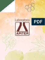 APITER NUEVO CATÁLOGO DIGITAL