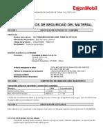 8T9576 aceite de transmision sae 50