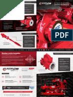 SPP Pumps Inc - Brochure