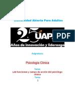 Psicología Clínica tarea 1.docx