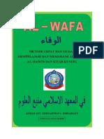 Cover alwafa