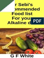 Dr Sebi s Recommended food list for your Alkaline diet ( PDFDrive.com ).pdf