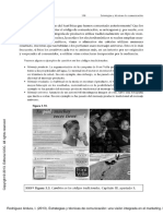 Estrategias y técnicas de comunicación una visión integrada en el marketing 2