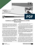 El Activo Neto Cuestiones contables y su incidencia en el ITAN (Primera Parte).pdf