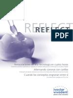 Revista Reflect 2 del 2013