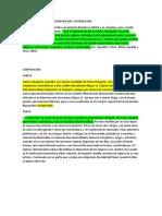 MANTIDOS EN COLOMBIA COMPOSICION Y DISTRIBUCION