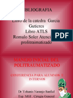 MANEJO INICIAL DEL POLITRAUMATIZADO.ppt