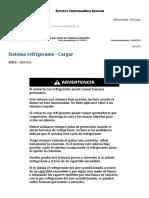 Sistema refrigerante - Cargar.pdf