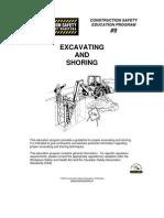 9-ExcavatingandShoring