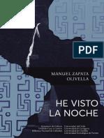 He visto la noche-Manuel Zapata Olivella.pdf