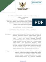 PKPU 6 Tahun 2020 - Pelaksanaan Pilkada Serentak Tahun 2020.pdf