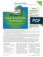 Local Anesthesia Techniques.pdf