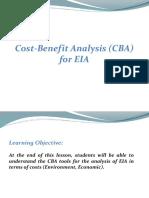 CBA-EIA