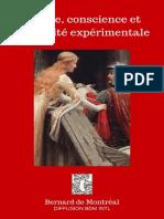 Couple Conscience et Sexualite Experimentale