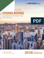 Quarterly Construction Cost Review Q4 2018 Hong Kong and China_001