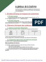 biochimie générale .pdf