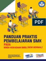 Panduan Praktis Pembelajaran SMK Pada Masa Adaptasi Kebiasaan Baru