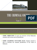 341829_1-TOPIC 2 (Criminal Courts) Lecture