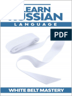 Learn Russian language_ Illustrated step by step guide for complete beginners to understand Russian language from scratch