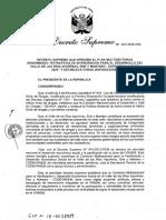 20181012 - DS 102-2018-PCM - Aprueban Plan Multisectorial - Estrategia de Intervencion para el Desarrollo del  VRAEM - ESTRATEGIA VRAEM 2021_2.pdf