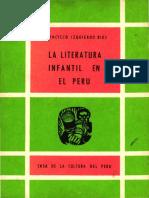 la literatura infantil en el Perú.pdf