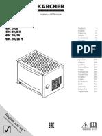 Karcher HDC.pdf