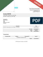 Invoice-30795