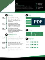 Elegent Resume Design in ms word 2019.pdf