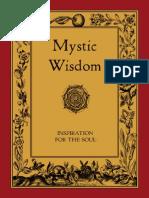 Mystic_Wisdom_Rosicrucian_Order_AMORC_Kindle_Editions_nodrm