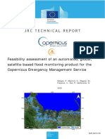 JRC 2020 global_flood_monitoring