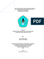 PROPOSAL GAMBARAN ANGKA DMF-T