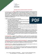 incidences juridiques et pratiques du télétravail.V2 19032020 (1)