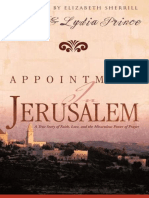 Appointment In Jerusalem_ A Tru - Derek Prince.epub