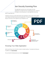 Web Application Security Scanning Flow.docx