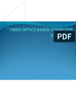FIBER OPTICS BASED COMPUTER-prathap