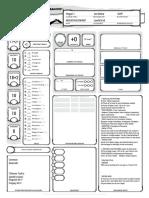 Baegrim-Dw_Fgth_Rog_Skl-Character-Sheet-DD5 copie