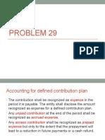 Problems 28 29 30