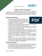 DOC.4. Unidad II Metodos y Sistemas de Costeo