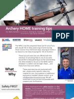 Archery-Home-training-tips_WAEC_TEC-PHY_ENG_V1.4-1.pdf