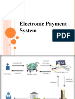 unit -2 - Electronic payment system